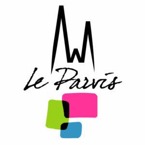 Logo Le Parvis Chartres